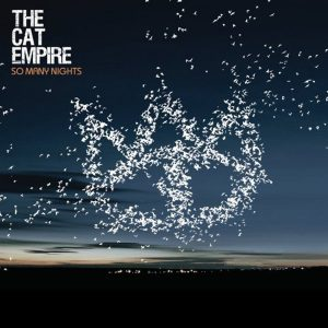 Portada de So Many Nights de The Cat Empire