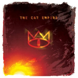 Portada de The Cat Empire de The Cat Empire