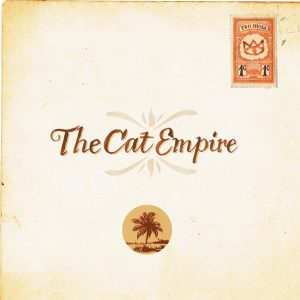 Portada de Two Shoes de The Cat Empire