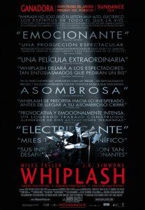 Whiplash, de Damien Chanzelle