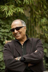 Abbás Kiarostami