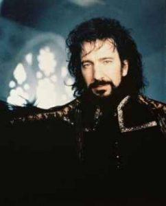 Alan Rickman en Robin Hood, príncipe de los ladrones
