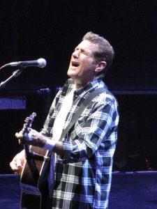 Glenn Frey en 2010