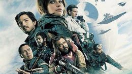 Rogue One, una historia de Star Wars