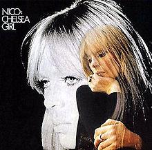 Chelsea Girl de Nico