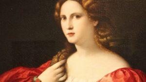 El Renacimiento en Venecia, en Museo Thyssen-Bornemisza