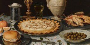 El arte de Clara Peeters en el Museo del Prado
