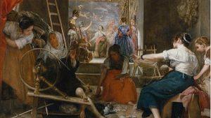 Metapintura en el Museo del Prado