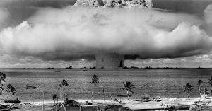 Pruebas nucleares