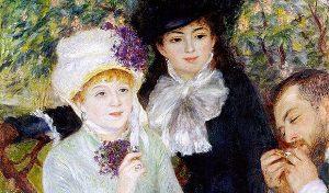 Renoir en Museo Thyssen-Bornemisza