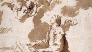 Ribera en Museo del Prado