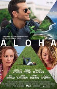 Cartel de Aloha