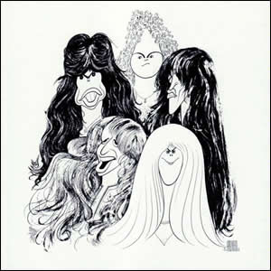 Draw The Line (1977), de Aerosmith