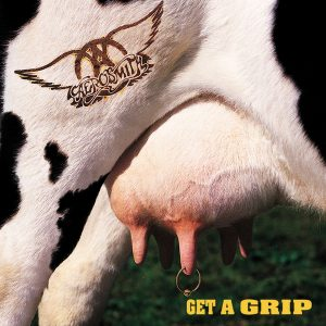 Get A Grip (1993), de Aerosmith