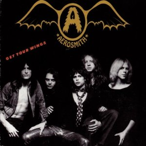 Get Your Wings (1974), de Aerosmith
