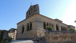 Iglesia de la Anunciación de Pinilla de Jadraque.