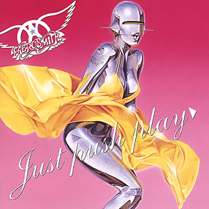 Just Push Play (2001), de Aerosmith