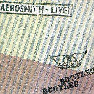 Live! Bootleg (1978), de Aerosmith