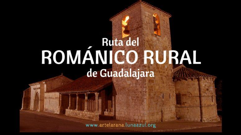 Ruta del Románico Rural de Guadalajara