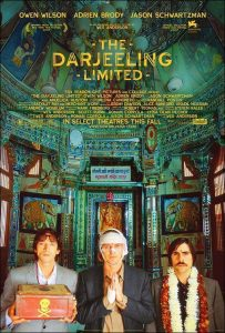 Viaje a Daarjeling