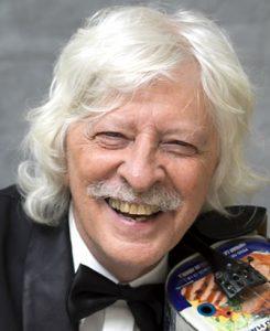 Carlos López Puccio, Les Luthiers