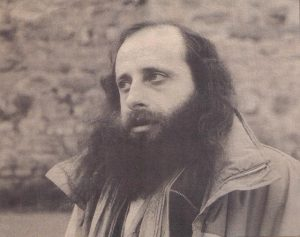 Francisco Javier Irazoki
