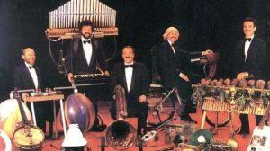 Quinteto Les Luthiers