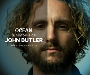 Ocean, la sinfonía de John Butler