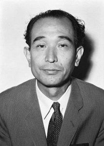 Akira Kurosawa (El extraño sueño en el que grandes directores de cine me daban consejos)