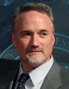 David Fincher (El extraño sueño en el que grandes directores de cine me daban consejos)