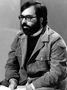 Francis Ford Coppola (1976) (El extraño sueño en el que grandes directores de cine me daban consejos)