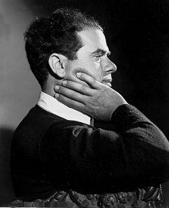 Frank Capra (El extraño sueño en el que grandes directores de cine me daban consejos)