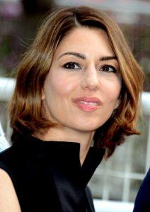 Sofia Coppola (Cannes, 2014) (El extraño sueño en el que grandes directores de cine me daban consejos)